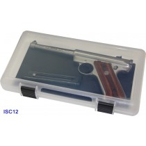 "MTM In-Safe Handgun Storage Case 12"" 3-Pack"