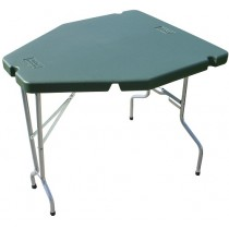MTM Predator Shooting Table Forest Green