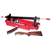 Mtm RMC-5-30 Gunsmith Rifle Maintenance & Cleaning Center Red