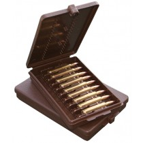 MTM Ammo Wallet 9 Round 223 22-250 30-30 6X47 Brown