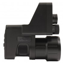 NiteVizor HUD-X150 Night Vision Monocular Scope Clip-On Attachment
