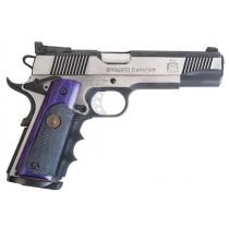 Pachmayr American Legend Colt 1911 Tropical Purple Laminate