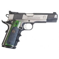 Pachmayr American Legend Colt 1911 Evergreen Camo Laminate