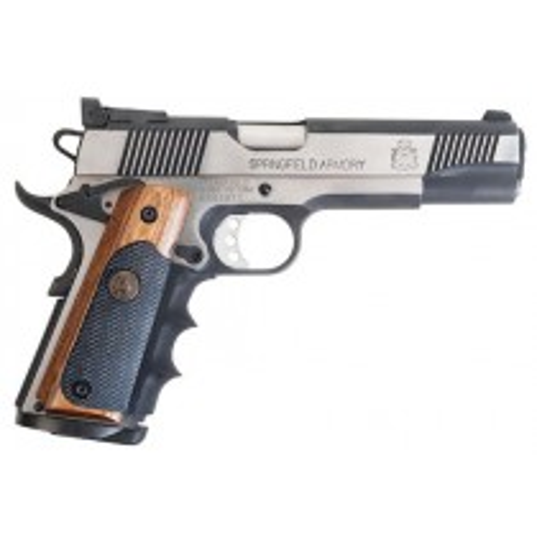 Pachmayr American Legend Colt 1911 Heritage Walnut Laminate