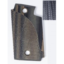 Pachmayr G10 Tactical Grips P938 Gray / Black Fine