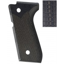 Pachmayr G10 Tactical Grips Beretta 92 FS Green / Black Coarse