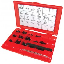 Pachmayr Master Gunsmith 142 Piece Hex Screw Kit