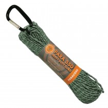 UST Paracord 550 Hank 9M Green Camo