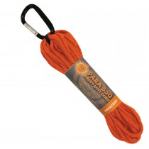 UST Paracord 550 Hank 9M Orange