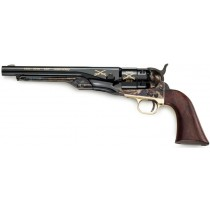 Pietta Black Powder Revolver 1860 Army Commemo .44