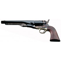 Pietta Black Powder Revolver 1860 Army Steel .44