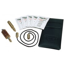 Napier Pull Through Cleaning Kit 12 Gauge