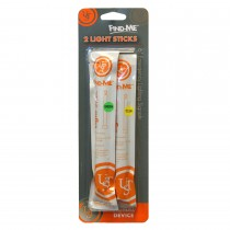 "UST See-Me Light Sticks, 6"" 2 Pack Assorted"