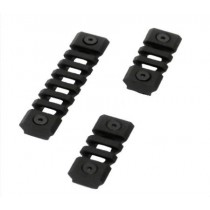 Sun Optics USA 3 Pc Key Mod Accessory Rail