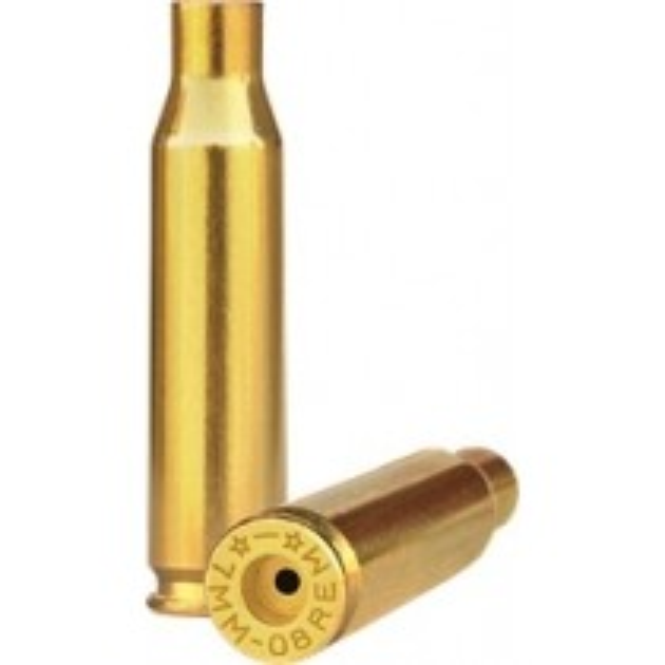 Starline 2480 Unprimed Cases 7mm-08 Remington Bag X50