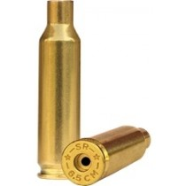 Starline 3230 Unprimed Cases SR 6.5 Creedmoor W/RM5041 X50