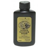 Napier London Gun Stock Finish 100ml