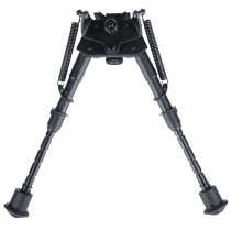 Sun Optics USA Fixed Bipods 6-9in