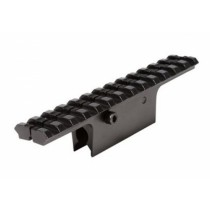 Sun Optics USA IZH 46 Barrel Scope Mount Black