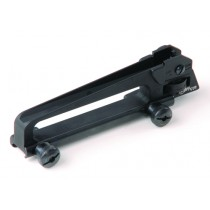 Sun Optics USA AR-15 Carry Handle Rear with Rear Sight
