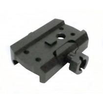 Sun Optics USA Electronic Micro Sight Mount Low