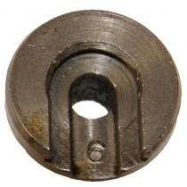 CH4D Shell Holder 6