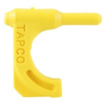 TAPCO Pistol Chamber Safety Flag Tool for Pistols Package of 6