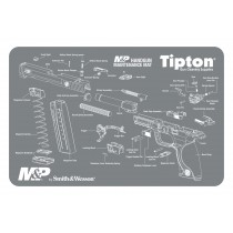 Tipton S&W M&P Maintenance Mat