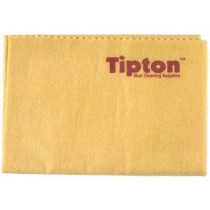 Tipton Silicone Impregnated Gun Cleaning Cloth