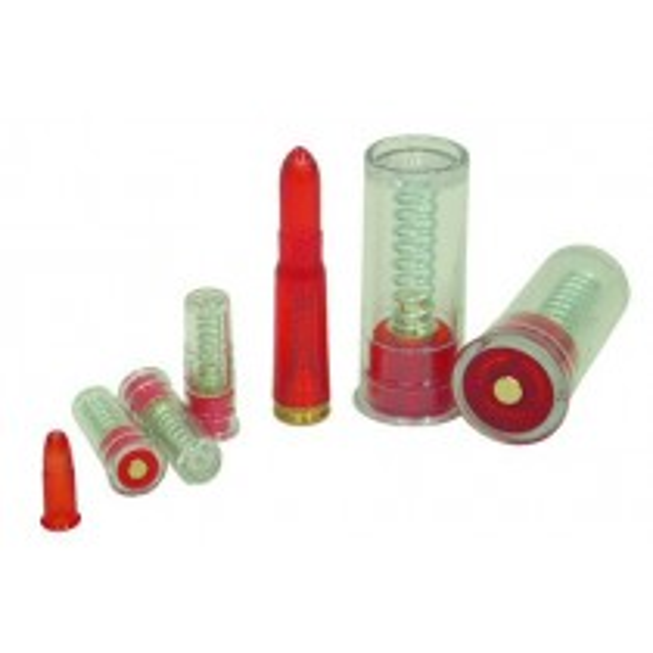 Tipton Snap Cap Pistol Polymer 32 ACP Pack of 5