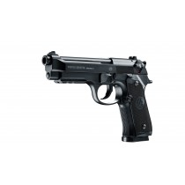 Umarex Beretta M92 A1 CO2 CAL BB/4.5MM Black