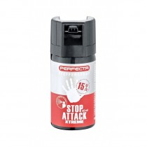 Umarex Perfecta Stop Attack Extreme Pepper Gas Spray 40ml