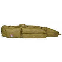 Astra Defense Drag Bag Sniper Transport System F.D.E 135X30CM