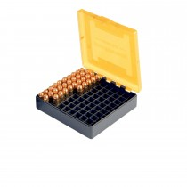 Smartreloader #1 Ammo Box  .45 ACP, 10MM Auto, .40 S&W 100-Round