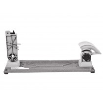 Wheeler Engineering Delta Series AR Armorers Vise