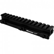 Wheeler Engineering Pic Rail Riser 0.7""