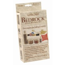 Wheeler Engineering Miles Gilbert Bedrock Glass Bedding Kit