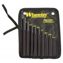 Wheeler Engineering 9 Roll Pin Starter Set