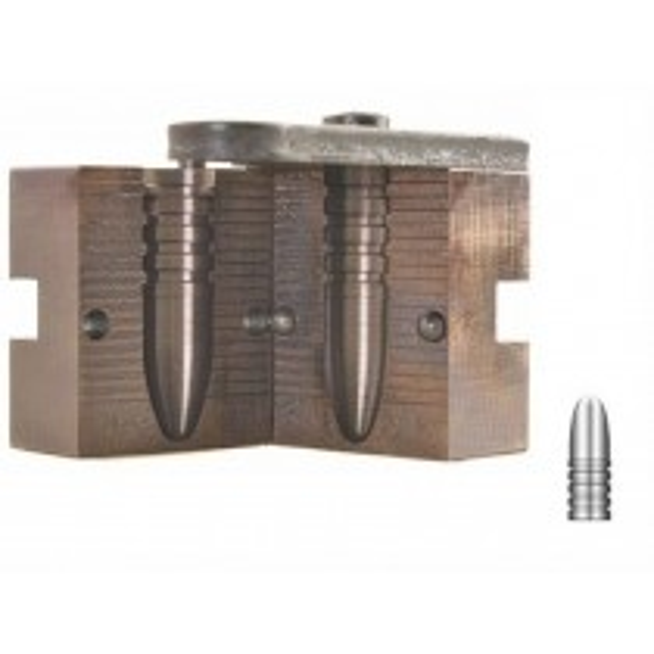 Lyman 1-Cavity Mold 457132 45 Cal 535g