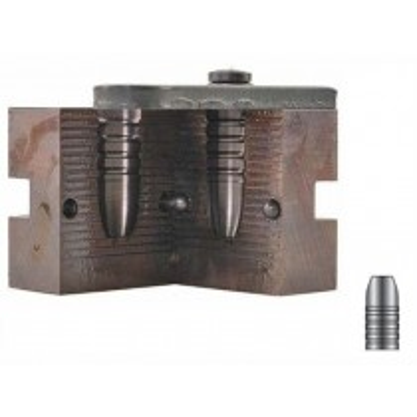 Lyman 1-Cavity Mold 457193 45 Cal 405g