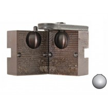 Lyman 1-Cavity Round Ball Mold .610
