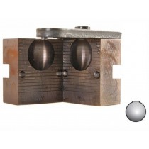 Lyman 1-Cavity Round Ball Mold .735