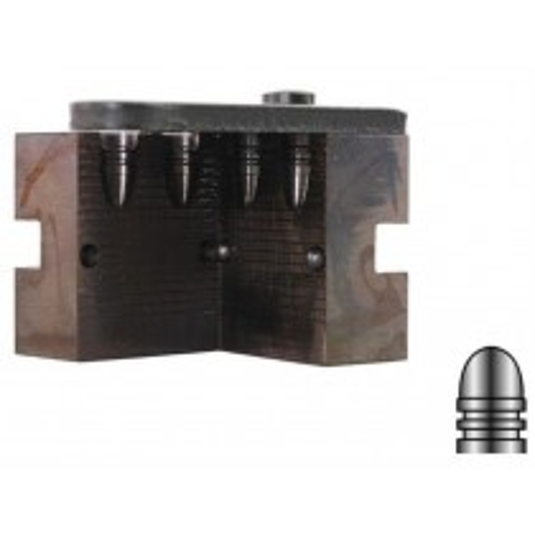 Lyman 2-Cavity Mold 311252 32 ACP 75g