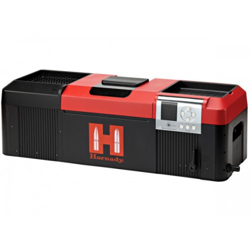 Hornady Hot Tub Nettoyeur A Ultrasons 220 Volt