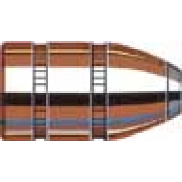 Hornady 44/.430 265g Interlock FP x100