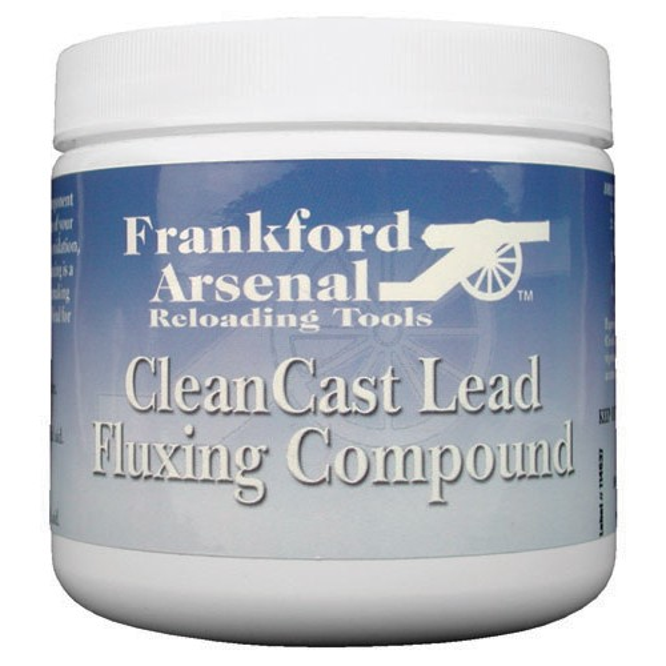 Frankford Arsenal CleanCast Composé Fluxing pour Plomb 454g