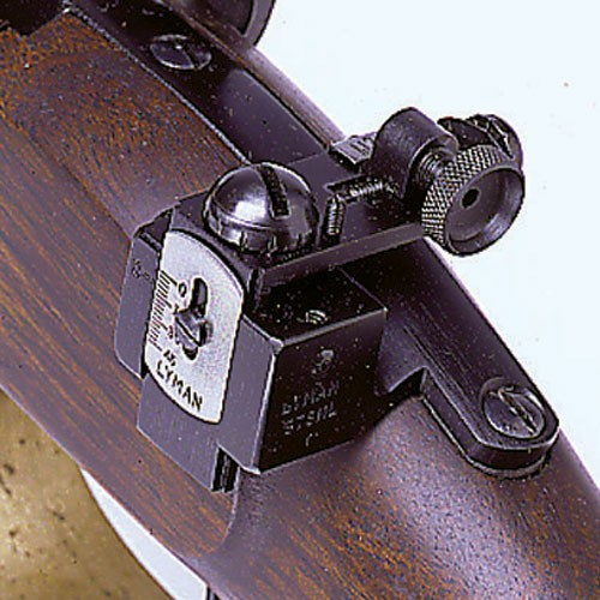 Lyman 57SML Rear Sight