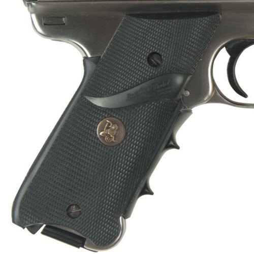Pachmayr Signature Grips with Back Straps Ruger Mark III & Mark II MKIII
