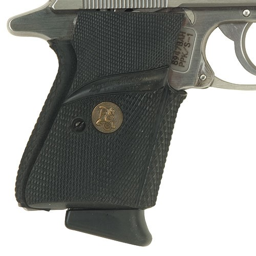 Pachmayr Signature Grips with Back Straps Walther PPK/S (New Generation S&W) PPK
