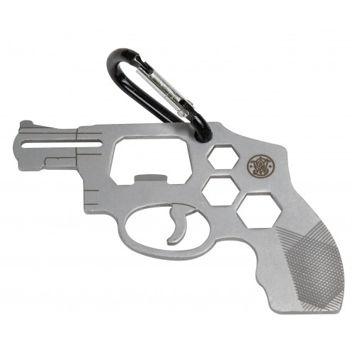 Smith & Wesson Outil Multifonctions Tool A Long Revolver